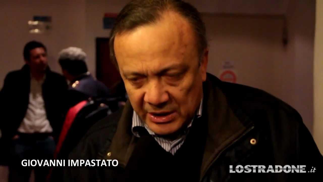Intervista con Giovanni Impastato