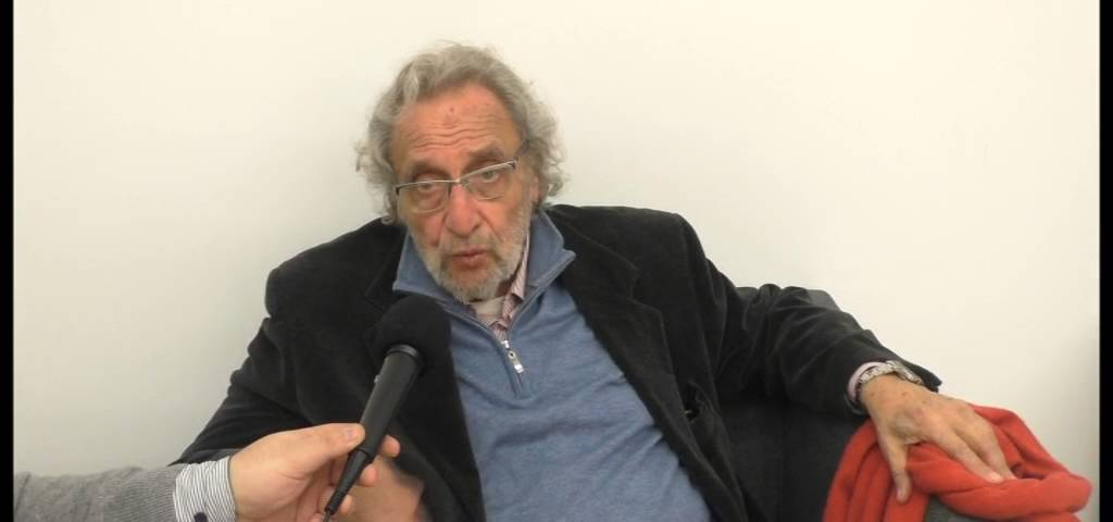 intervista col M° Luis Bacalov