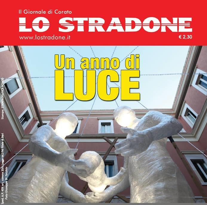 Ad maiora, Lo Stradone